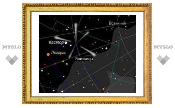 Жители Земли увидят небесное шоу