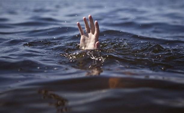 На выходных в Тульской области утонули двое мужчин