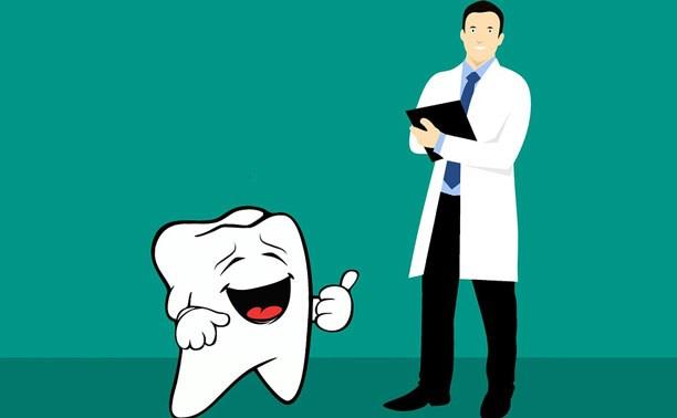 Тест: В порядке ли ваши зубы? Проверьте онлайн!