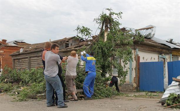Пострадавшим в Ефремове уже выплачено более 2,5 млн рублей