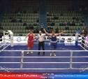 Тульский боксер стал бронзовым призером первенства России среди юниоров