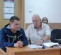 Адвокат полицейского Сергея Песенникова хочет вызвать в суд Шералиева