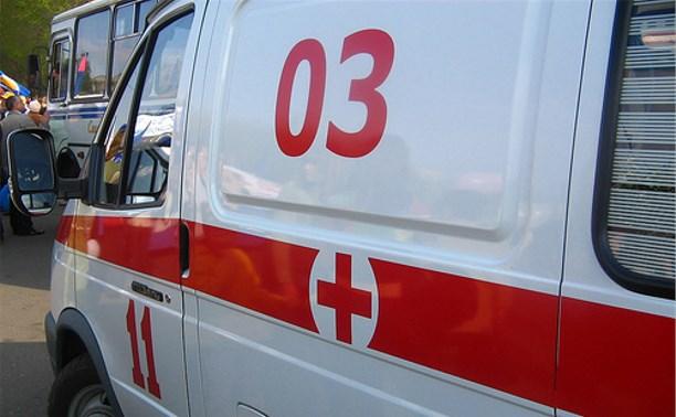 В ДТП в Одоевском районе погиб водитель «Нивы»