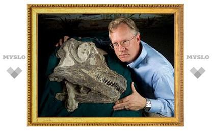 В США нашли черепа неизвестных динозавров