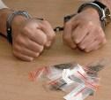 В Пензе задержали наркоторговцев из Тульской области
