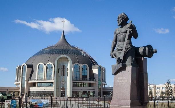 Экспозиция Тульской области получила Гран-при на агропромышленной выставке в Москве