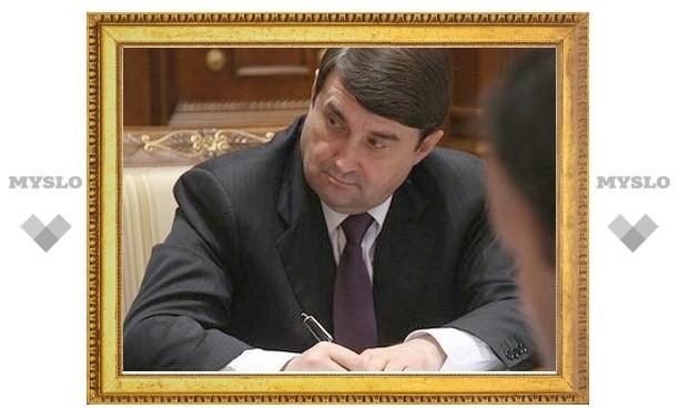 Тулу посетит министр транспорта России
