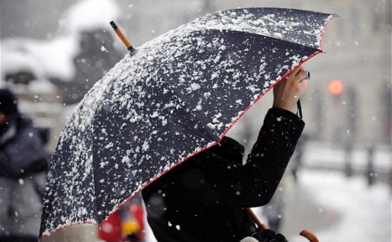 Погода в Туле 6 марта: до -6 градусов и небольшой снег