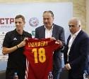 Лука Джорджевич – новый игрок «Арсенала»
