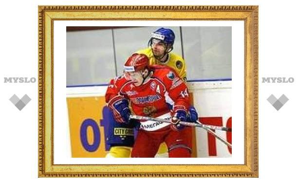 Букмекеры назвали сборную России фаворитом чемпионата мира