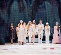 Тульские модели покорили большой подиум в Санкт-Петербурге
