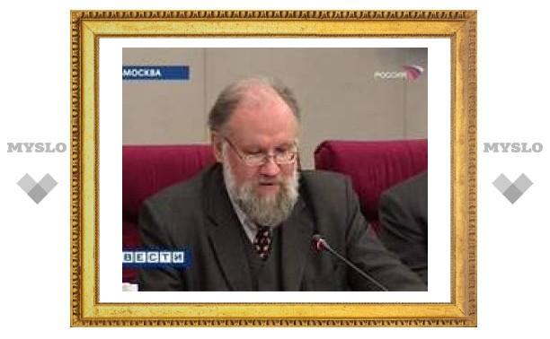 """ЦИК вступил в борьбу с """"черным пиаром"""""""