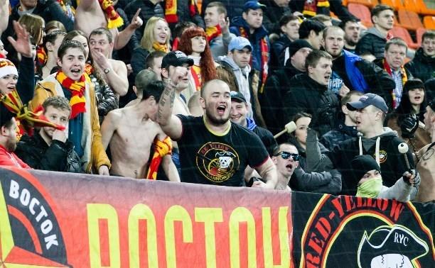 Туляков приглашают на матч «Арсенала» с «Калугой»