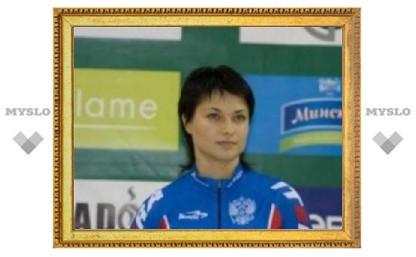 Тульские велосипедистки Екатерина Гниденко и Елена Брежнева - призеры чемпионата Европы