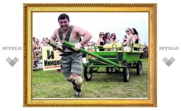 В День России тулякам покажут грандиозное шоу