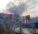 В Донском полицейские спасли из огня двух инвалидов