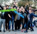 Команда ТулГУ получила приз зрительских симпатий на «Всероссийском студенческом марафоне»