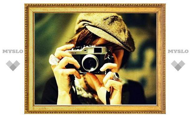 Туляков-блоггеров приглашают к участию в фотоконкурсе