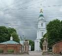 На Всехсвятском кладбище проведут инвентаризацию захоронений