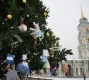 В Тульском кремле пройдет Всероссийская выставка-ярмарка «Новогодних дел мастер»
