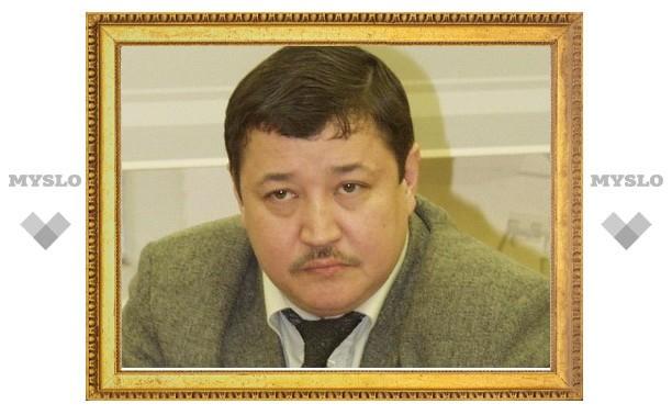 Сергей Лигай выдвинул свою кандидатуру на пост министра строительства и ЖКХ