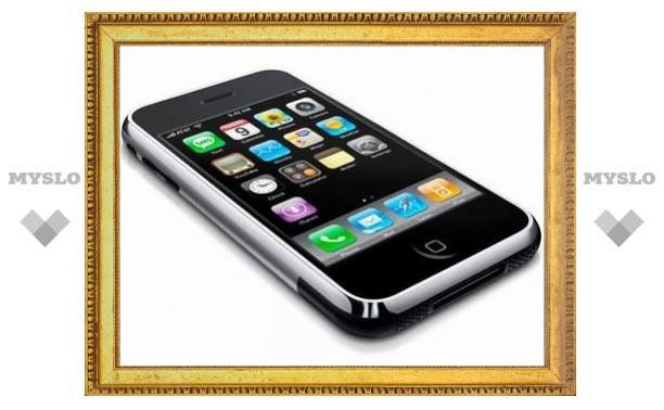 F-Secure выловила второго червя для iPhone. На этот раз опасного