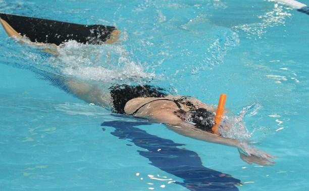 Тульские пловцы успешно выступили на «Кубке Содружества – 2015» в Минске