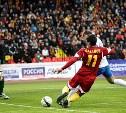 Алексей Базанов покинул «Арсенал»
