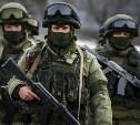 В России бороться с терроризмом будет Национальная гвардия