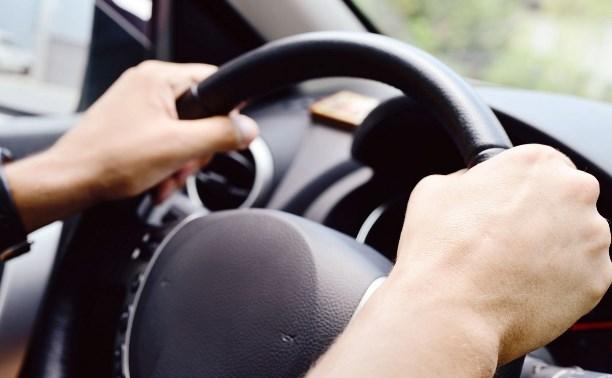 В Туле состоится конкурс водителей легковых автомобилей