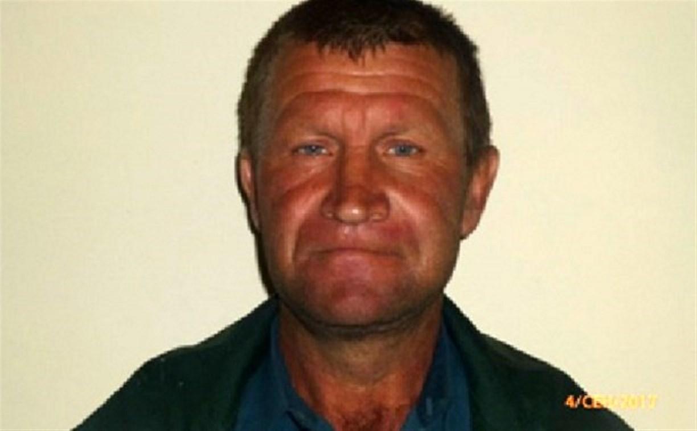 Сбежавший из тульской колонии преступник найден на кладбище