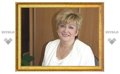 Директор департамента труда и занятости Тульской области ответит на вопросы жителей