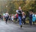 Сотни туляков примут участие в забеге «Кросс нации – 2014»