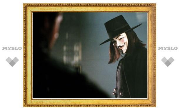 """""""Анонимусы"""" открестились от идеи уничтожить Facebook"""