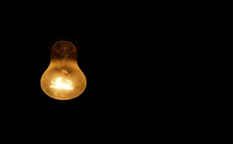 Где в Туле 13 января не будет света
