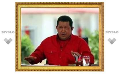 """Президент Венесуэлы пообещал """"похоронить США"""" в XXI веке"""