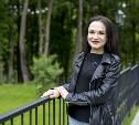 Журналист Myslo Оксана Грудинина вышла в межрегиональный этап конкурса «Созвездие мужества»