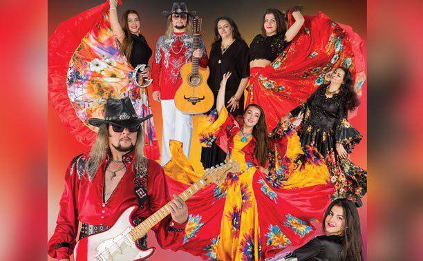 Ансамбль «Богемский барон»: легендарный коллектив на вашем празднике