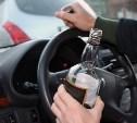 Сотрудники ГИБДД продолжают выявлять пьяных водителей