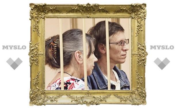 Супругам-педофилам дали 19 лет тюрьмы на двоих