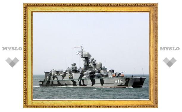 Московские власти пообещали не прекращать поддержку моряков ЧФ