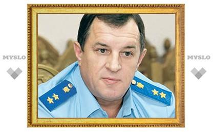 Областной прокурор за 2012 год заработал 1 млн 703 тыс. рублей