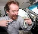 Госдума предлагает сажать пьяных водителей в тюрьму на 4 года