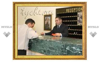 На Новый год российские и украинские туристы чаще всего жаловались на сервис в отелях
