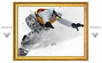 В Туле пройдет сноуборд-фестиваль «Кубок Tele2»