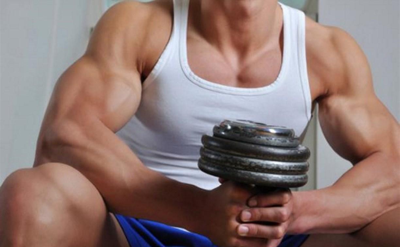Туляк заказал из-за границы запрещенные стероиды для наращивания мышц