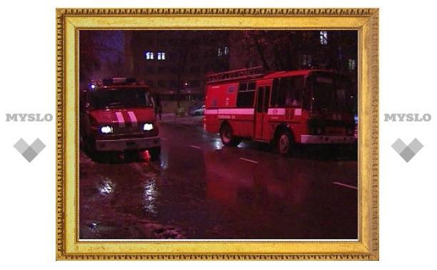 Газопровод в Москве прорвало по вине водителя мусоровоза