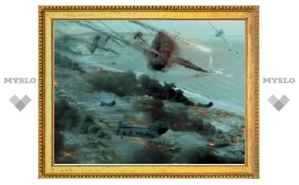 """""""Битва за Лос-Анджелес"""" возглавила североамериканский кинопрокат"""