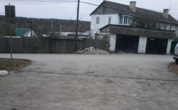 В Дубне водитель сбил пенсионерку и скрылся с места аварии