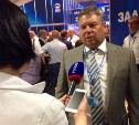 Николай Воробьев: Предвыборная Программа «Единой России» – это документ развития